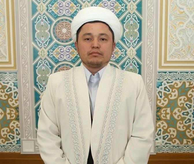 мусульманской в астане знакомство с