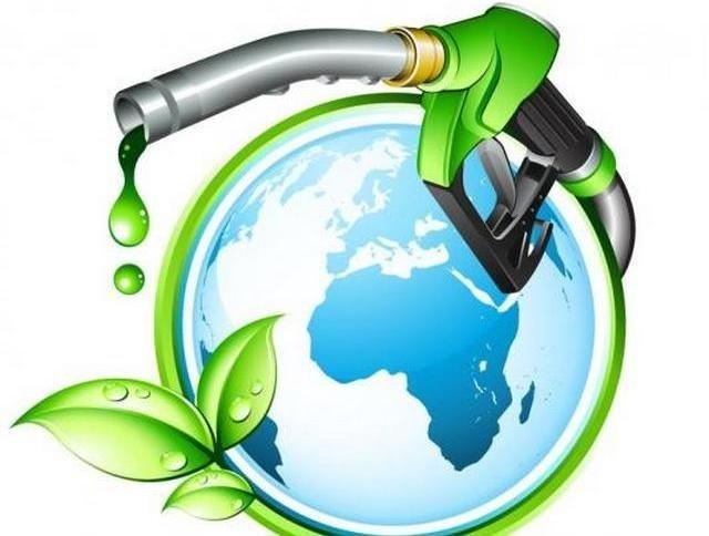Перспектива развития экологического топлива